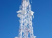 wireless tower