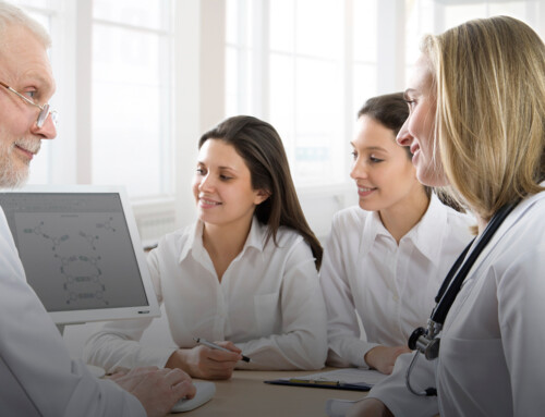 Healthcare Data and Analytics Technology