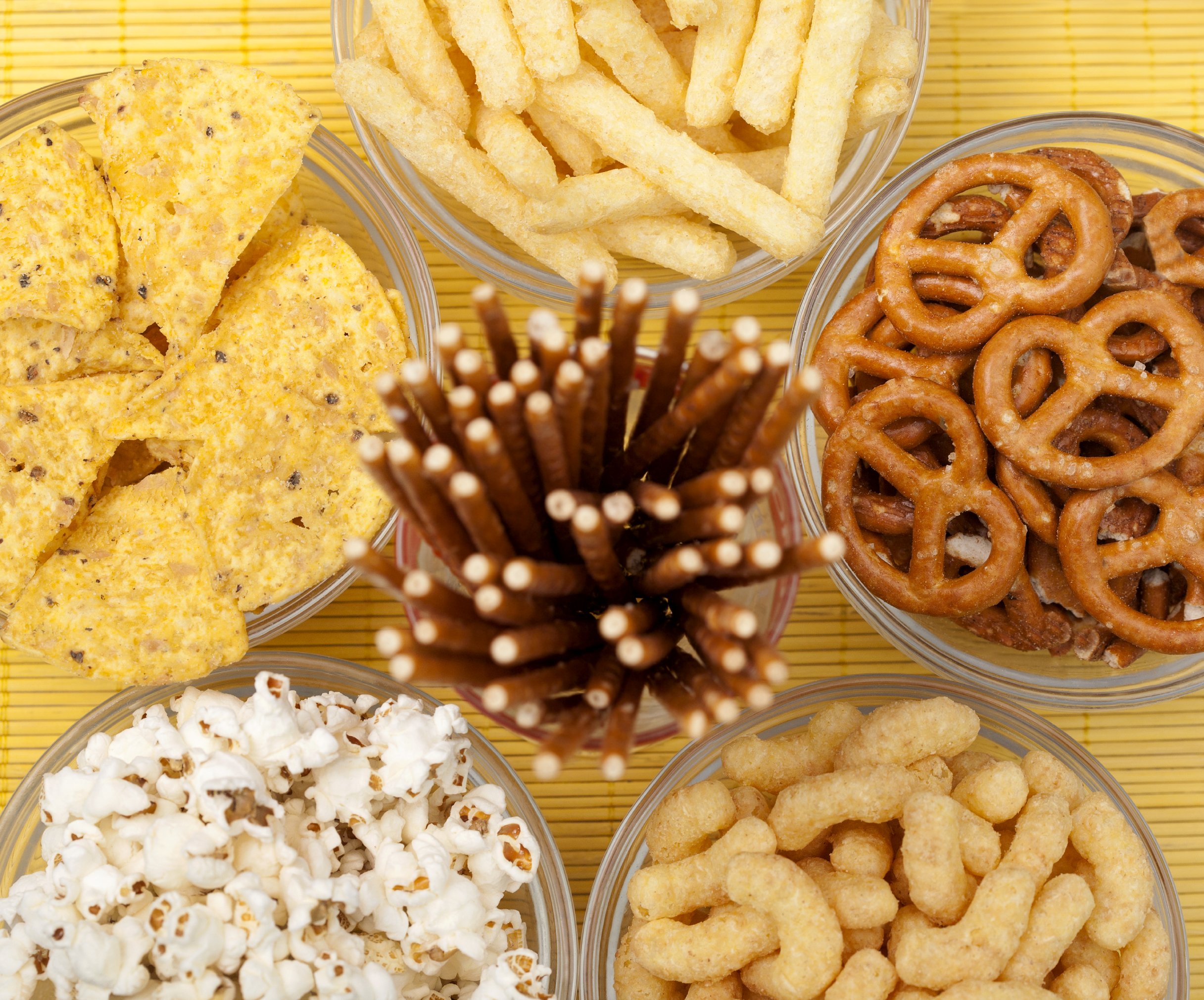 Case study crunch time hybrid snack foods for Snack bar cuisine