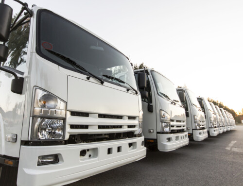 Fleet Management Operations and Field Testing