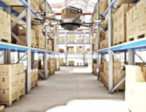 Drone Logistics Expert
