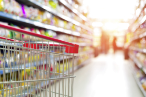 Grocery Product Innovations