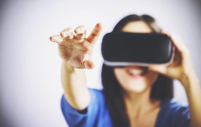 Most Interesting Jobs: (Virtual) Reality Check
