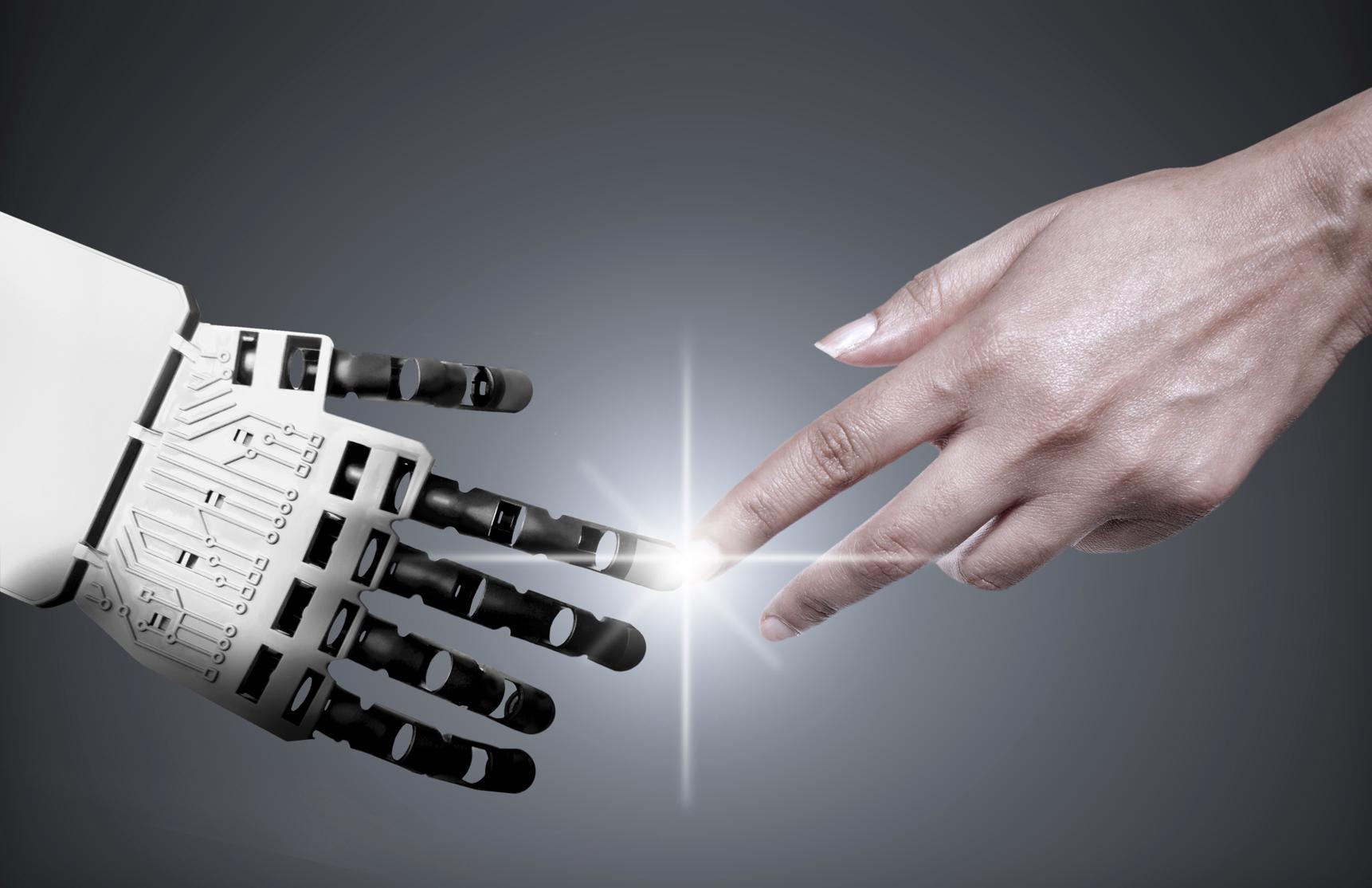 Case Study: Domo Arigato, Mr. Roboto (Robotics Manufacturers)
