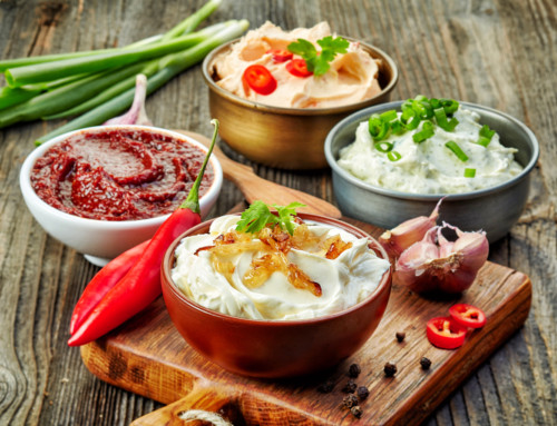 Case Study: When I Dip, You Dip, We Dip (Snack Food Experts)