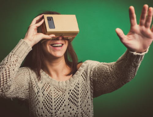 Case Study: Envisioning The Future (Virtual and Augmented Reality Experts)